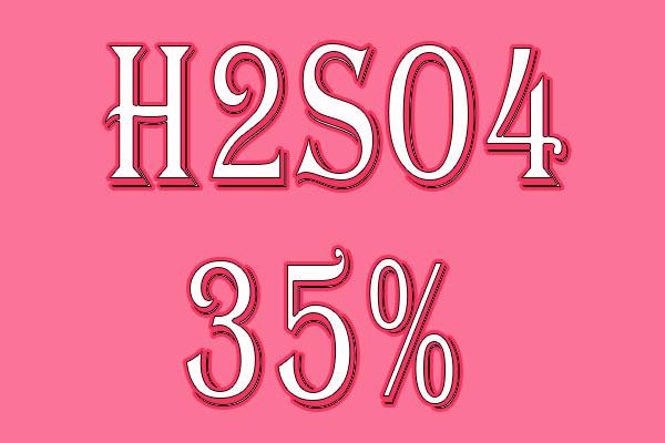 اسید 35 درصد