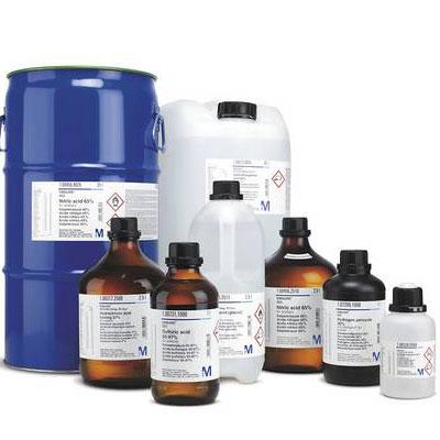اسید سولفوریک آزمیاشگاهی