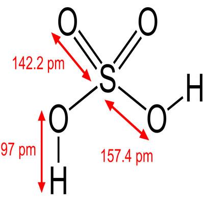 اسید سولفوریک چیست