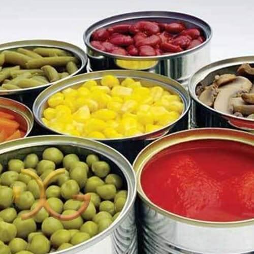 بنزوئیک اسید در مواد غذایی