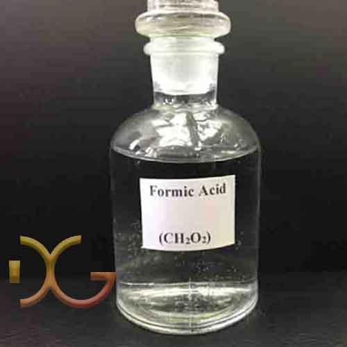 اسید فرمیک چیست؟